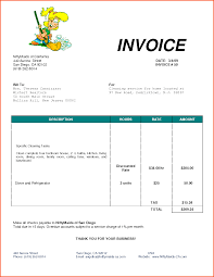 11 sample invoice for services survey template words