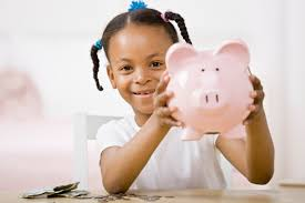 his and piggy bank 10 ways to teach your kids to be savers personal finance us news