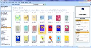 Microsoft Publisher Resume Templates Microsoft Publisher Resume Templates Free Cv Resume Templates 142