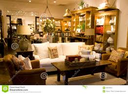 furniture and home decor store stock photos image 30918393