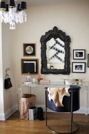 Black Vanity Table 171 Best Dressing Tables Images On Pinterest Home Bedrooms And