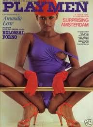 PLAYMEN 02/1979 LEMY Cover AMANDA LEAR PATRIZIA BUFFA. Ingrandisci - b7c5_35