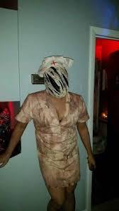 Silent Hill Nurse Halloween Costume Silent Hill Nurse Costume U0027m Gonna