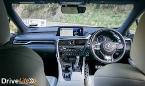 lexus rx 450h top gear review 2016 lexus rx450h f sport u2013 car review u2013 the perfect suv for the
