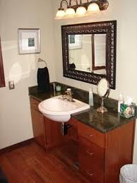 Best Wheelchair Bathrooms Designs Images On Pinterest - Handicap bathrooms designs