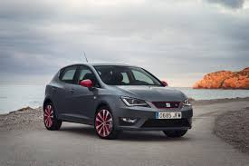review seat ibiza fr red edition from bournemouth echo