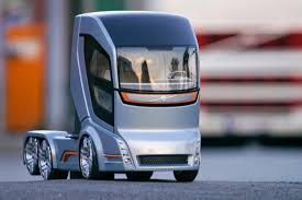 volvo truck company designer leaks details on volvo truck concept 2020 concept