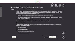 loop sg acp e learning lms web development