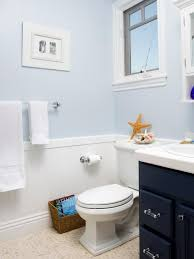 navy blue bathroom vanity home design ideas