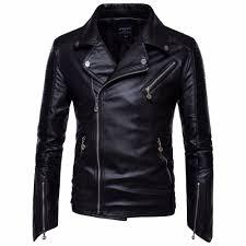 biker waistcoat leather jacket biker promotion shop for promotional leather jacket
