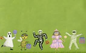 halloween background green kids halloween backgrounds u2013 festival collections