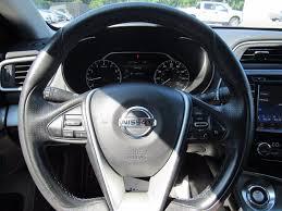 used nissan maxima 2016 2016 used nissan maxima 4dr sedan 3 5 sv at landers alfa romeo