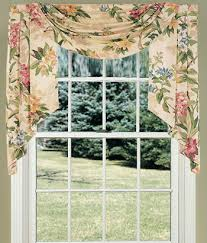 Lined Swag Curtains Country Curtains Curtains Valances Curtain Rods U0026 Draperies