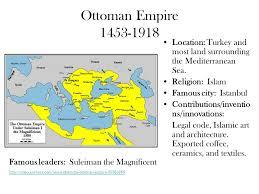 Location Of The Ottoman Empire by Maya Empire 300 C E 900 C E Location Yucatan Peninsula Parts Of