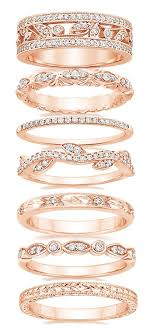 gold or silver wedding rings best 25 white gold eternity rings ideas on white gold