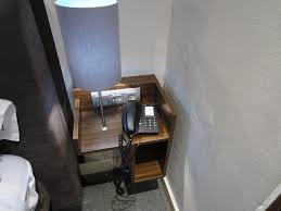 tiny nightstand picture of hampshire hotel rembrandt square