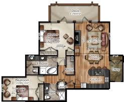 mountain lodge floor plans rundle cliffs luxury mountain lodge spring creek vacation rentals