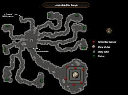 black temple map map ancient guthix temple runescape wiki fandom powered by wikia