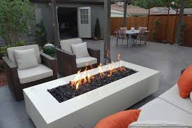 Contemporary Firepit Contemporary Pits Uk Backyard Pinterest Landscaping