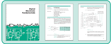 square one training digital electronics fundamentals