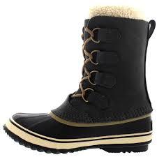 womens duck boots uk womens sorel 1964 pac 2 winter waterproof duck mid calf