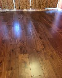 black walnut wood stock engineered flooring