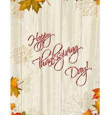free happy thanksgiving day with turkey vector free vector