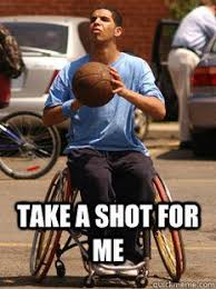 Drake Wheelchair Meme - paul kim polkim89 on pinterest