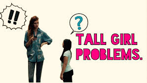 Tall People Problems Meme - tall girl problems youtube