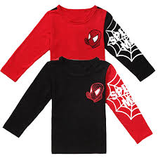 buy wholesale spiderman shirts kids china spiderman