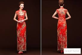 qipao wedding dress 7 things you need to about qipao bridal couture