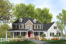 one colonial house plans 5 bodroom colonial home plans for sale original home plans