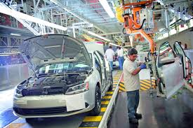 nissan mexico plant vw begins series production of 2012 beetle in mexico