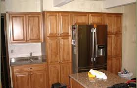 sweet kitchen cabinet refinishing pictures tags kitchen cabinets