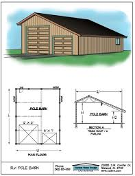 rv barn plans joy studio design gallery best design 19 images about pole barn ideas on pinterest pole creative