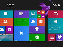 Color Palette Examples by How To Access Colors And Accents In Windows 8 1 Teching It Easy