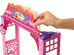 Barbie Dream Furniture Collection by Barbie Malibu Ave Market Doll