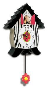 Modern Cuckoo Clock Modern Design Suburban Clock In Berea Ohio Since 1953