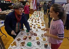 annual washington school thanksgiving dinner herald whig