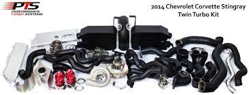 c7 corvette turbo pts fab c7 turbo kit taking preorders now corvetteforum
