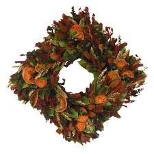 thanksgiving wall decorations 40 thanksgiving wreath ideas