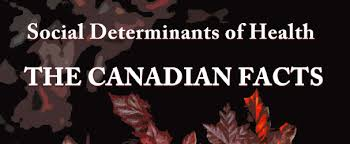 social determinants of health the canadian facts niagara