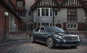 mercedes s600 maybach this is why the mercedes maybach s600 costs more than 200 000 and