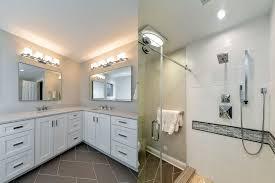 greg u0026 julie u0027s master bathroom remodel pictures home remodeling