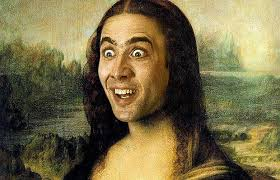 Nic Cage Meme - best nicolas cage memes popsugar entertainment