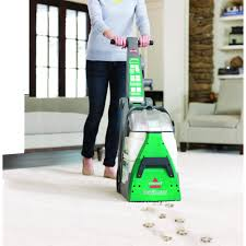 Clean Cleaner by Bissell Big Green Deep Cleaning Machine Carpet Cleaner 86t3