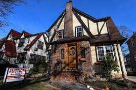 Trump Home Now You Can Rent Trump U0027s Childhood Home New York Post