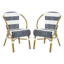 Stackable Patio Furniture Set Patio Dining Chairs Joss U0026 Main