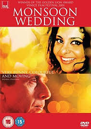 monsoon wedding monsoon wedding dvd co uk naseeruddin shah lillete