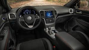 jeep cherokee sport interior 2017 gallery 2017 jeep grand cherokee interior autoweek